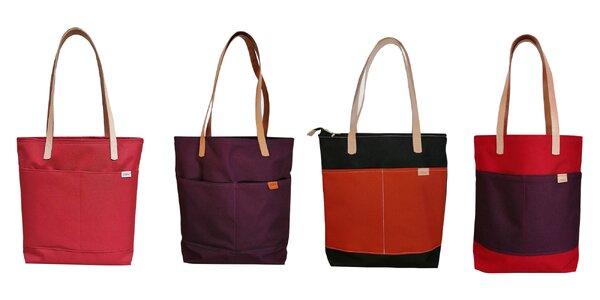 Dámske slovenské tašky na rameno Urbanic bag
