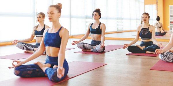 Víkendový kurz hormonálnej jogy pre ženy