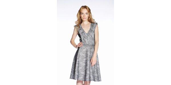 Dámske čipkované šaty Gene