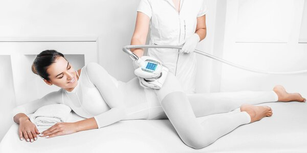 LPG lipomasáž tváre, tela či výhodné permanentky!
