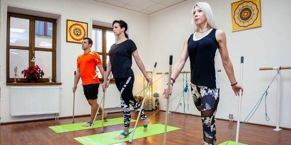 SM systém - unikátne cvičenie pre zdravý chrbát!