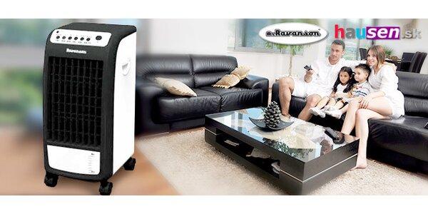 Mobilný ochladzovač vzduchu
