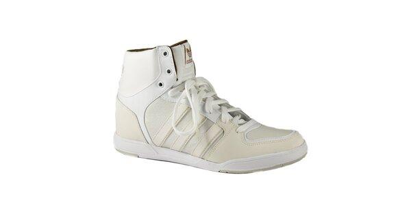 Dámske biele Adidas Originals Funflyer