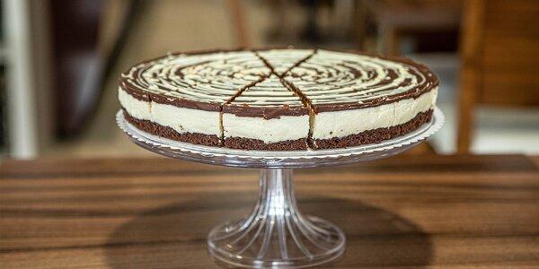 Domáce torty a pagáče hotové do 24 hodín!