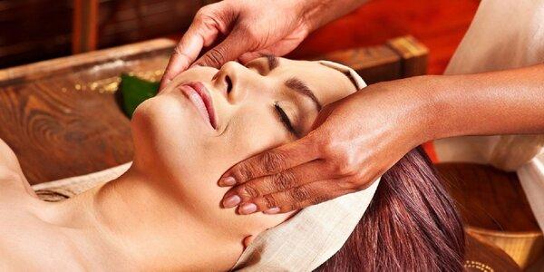Liftingová masáž tváre, francúzsky rituál či poukaz