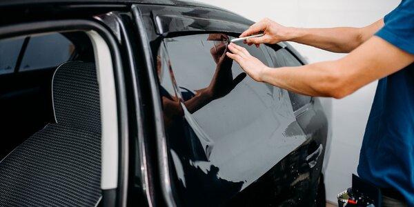 Autofólie či leštenie svetlometov a vozidla