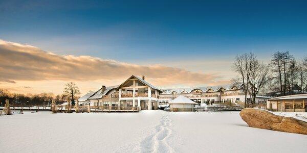 Molo Resort**** s vlastnou plážou, kúsok od Energylandie