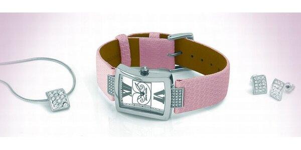 45,80 eur za luxusný darčekový set Pierre Cardin pre ženy