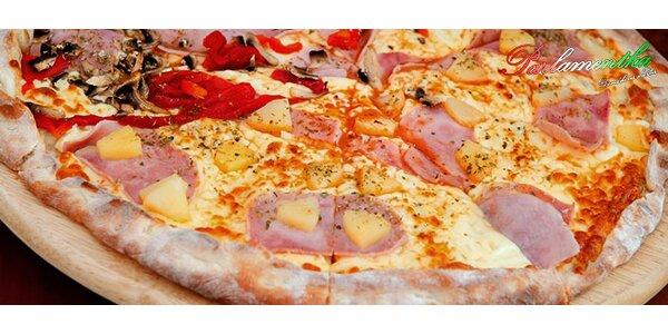 Pizza XL