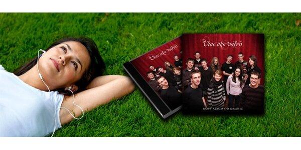 4,99 eur za gospelové CD