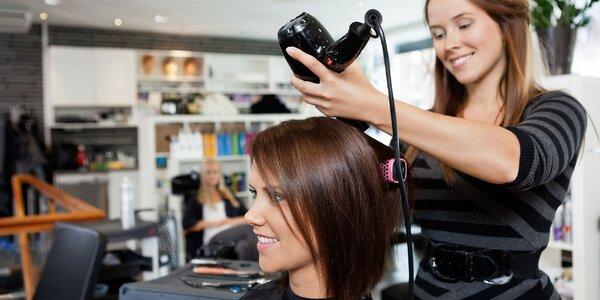 Kompletná starostlivosť pre vaše vlasy