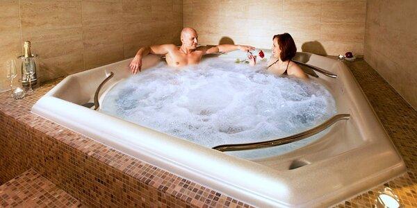 Luxusný pobyt vo Varoch s wellness aj procedúrami