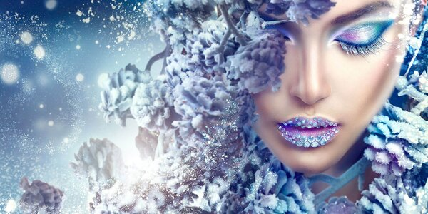 Kryoterapia tváre či pobyt kryokomore