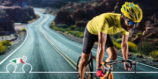 Cyklistické etapové preteky Giro d'Italia: 3-dňový zájazd s prehliadkou mesta