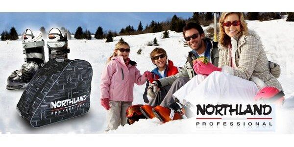 9,50 eur za prepravné puzdro Northland na lyžiarky
