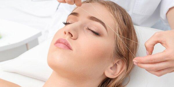 Rôzne techniky úpravy obočia v Beauty Bare
