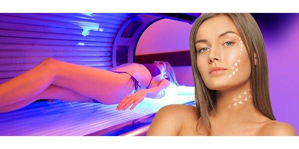 Omladenie kolagénovou svetelnou terapiou