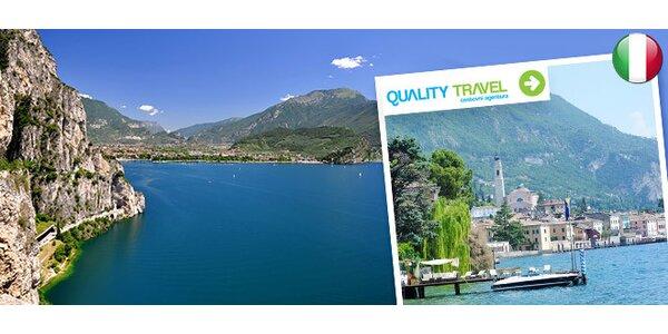 7 dňový zájazd do Talianska plný zážitkov