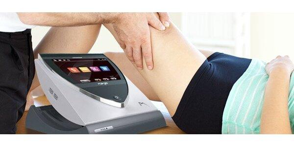 2 eurá za Bemer terapiu - systém fyzikálnej terapie
