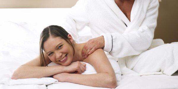 Online kurzy masáží podľa výberu na celý rok - prístup pre 2 osoby