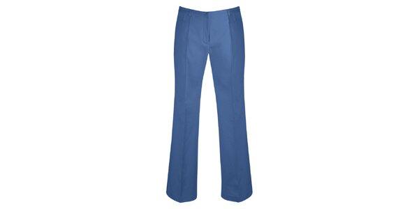 Dámske nebesky modré nohavice s pukmi Fever
