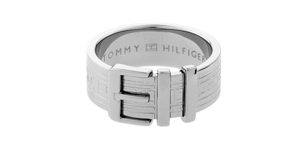Páskový prsteň Tommy Hilfiger