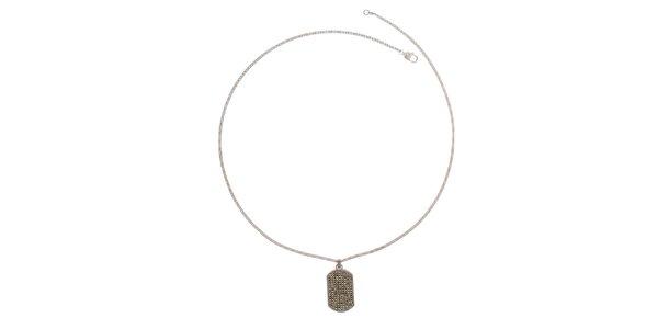 Dámsky náhrdelník Emporio Armani