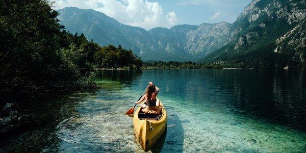 8-dňový zájazd za najväčšími krásami Slovinska