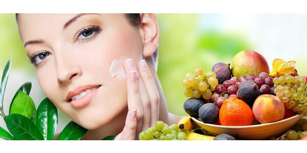 13,99 eur za exkluzívnu bioaktívnu kúru s antioxidantami