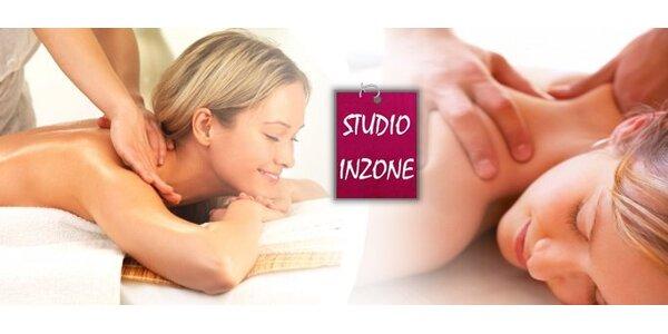 9,99 eur za hodinovú klasickú masáž
