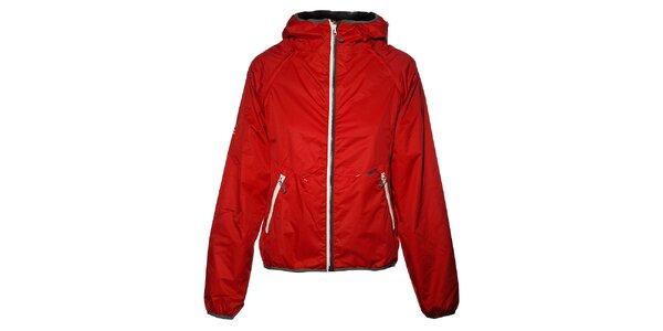 Dámska červená bunda Loap