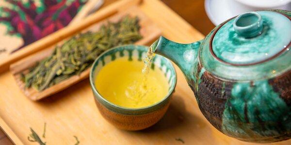 Lahodná káva alebo sypaný čaj v shisha bare ForRest