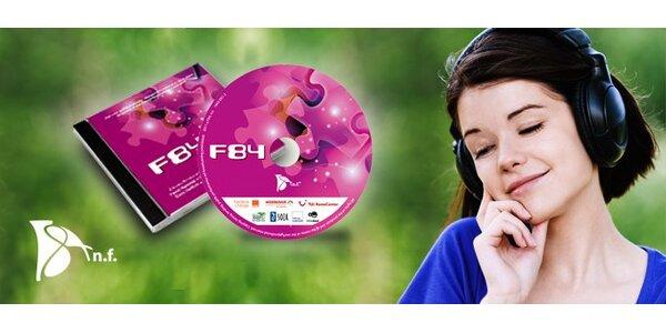 5,90 eur za výnimočné audio CD plné piesní autorov zvučných mien
