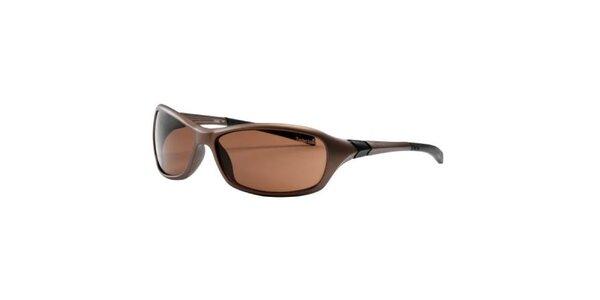 Hnedé slnečné okuliare Timberland