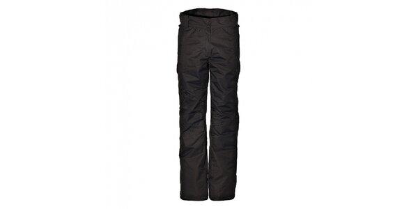 Dámske čierne nohavice Loap
