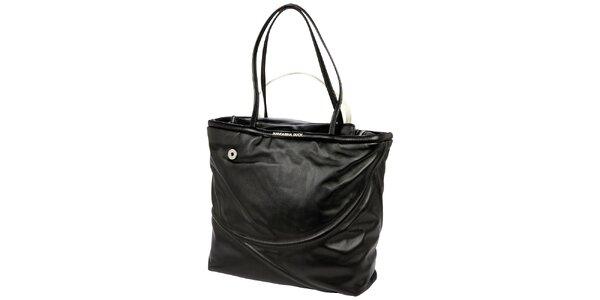Dámska čierna taška Mandarina Duck