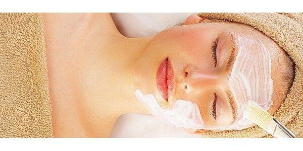 Kompletné ošetrenie pleti prírodnou kozmetikou