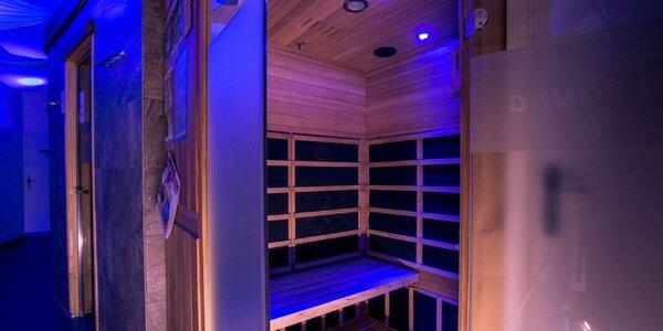 Vianočné relaxačné wellness balíčky od Sauna la vita