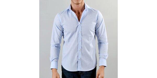 Pánska košeľa Marcel Massimo svetlo modrá