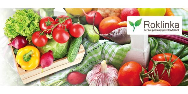 Debnička farmárskych produktov, ovocia a zeleniny
