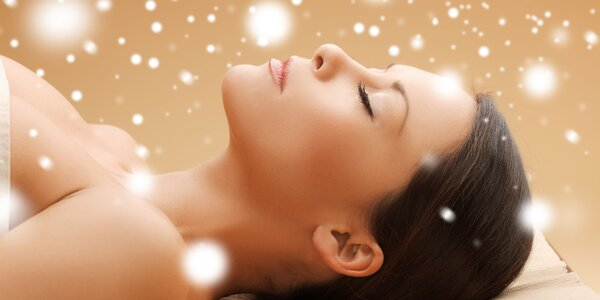 Poukaz na kozmetiku, zoštíhlanie, epilácie aj Fibroblast