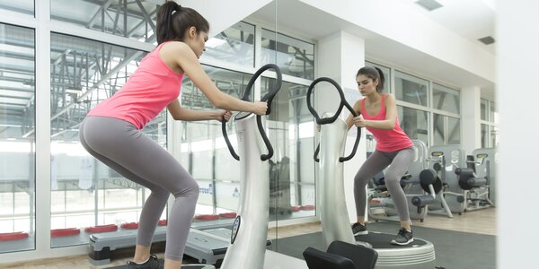 Efektívne cvičenie s prístrojmi na chudnutie