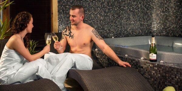 Romantika v kúpeľoch či VIP wellness v ZEN Beauty SPA