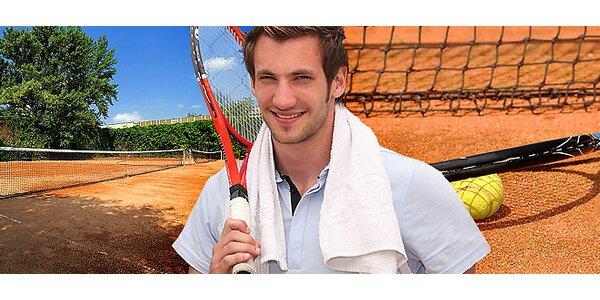 Prenájom tenisového kurtu