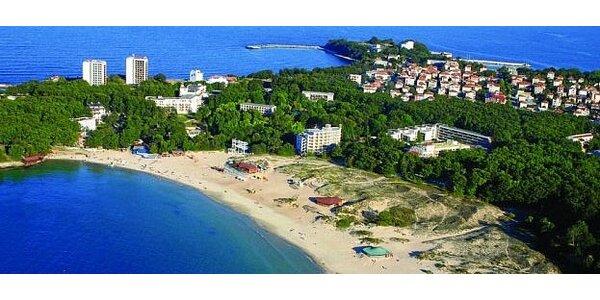 12 dňový letecký zájazd do Bulharska