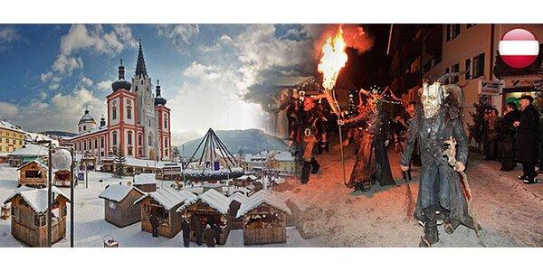 Vianočný zájazd do Mariazellu