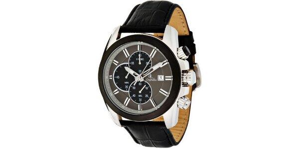 Pánske hodinky so stopkami Orphelia