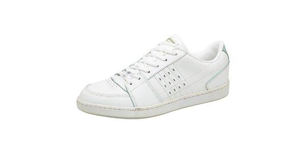 Dámske biele športové topánky Complices