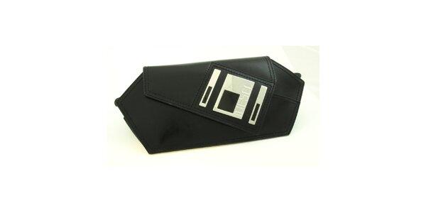 Malá čierna kabelka Diesel