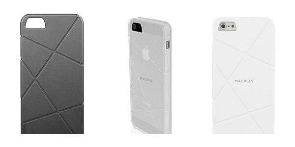 Značkový a odolný kryt pre váš iPhone 5